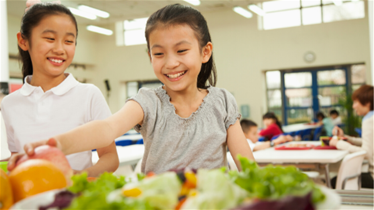 Why School Cafeterias Are the New Food Courts- Blog Image- Federal