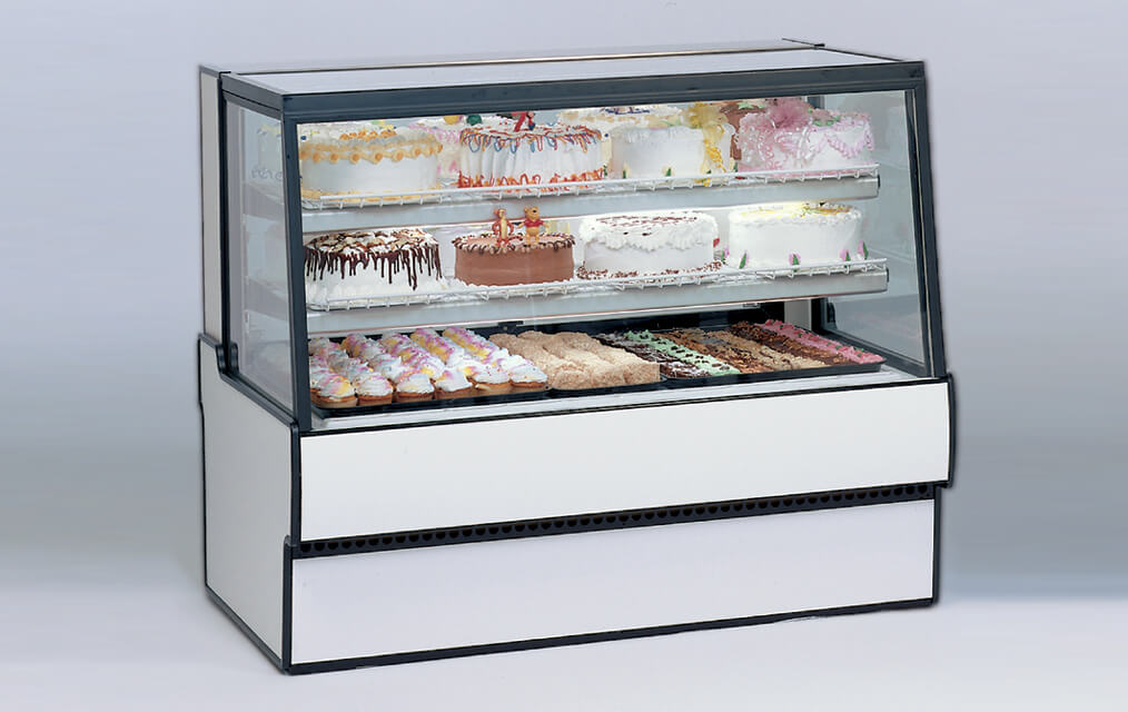 HIGHVOLUMEREFRIGERATEDBAKERYCASE-WHITELAMINATE