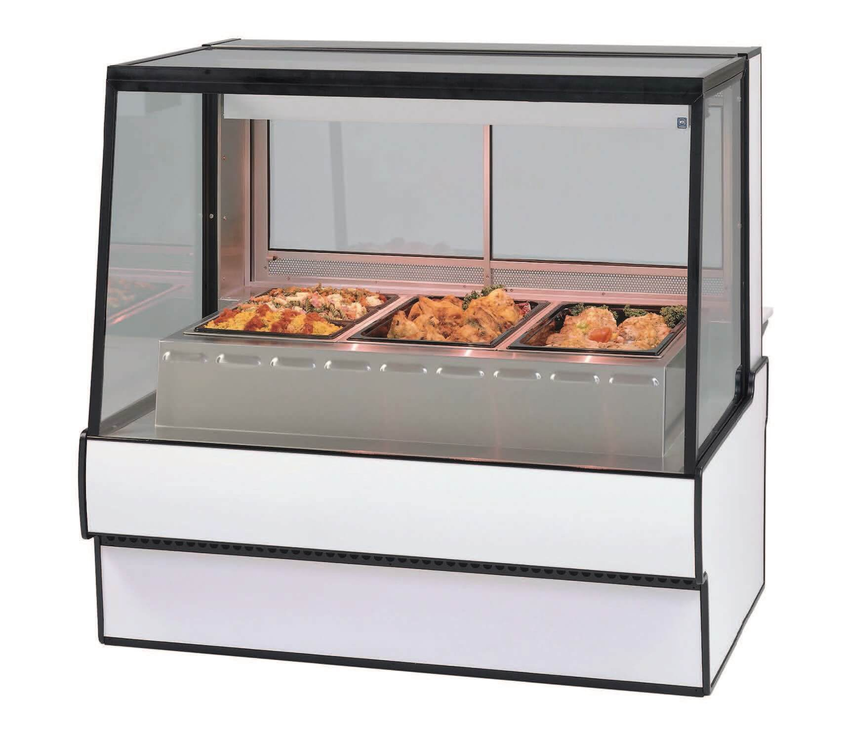 SG5048HD HIGH VOLUME HOT DELI CASE