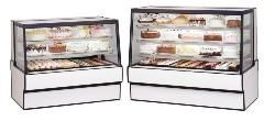 SGR3142 HIGH VOLUME REFRIGERATED BAKERY CASE