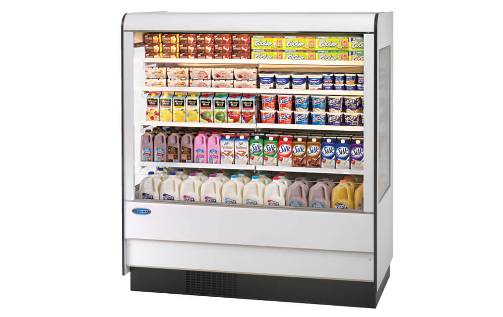 refrigerated-self-serve-high-profile-dairy-merchandier--white-laminate1