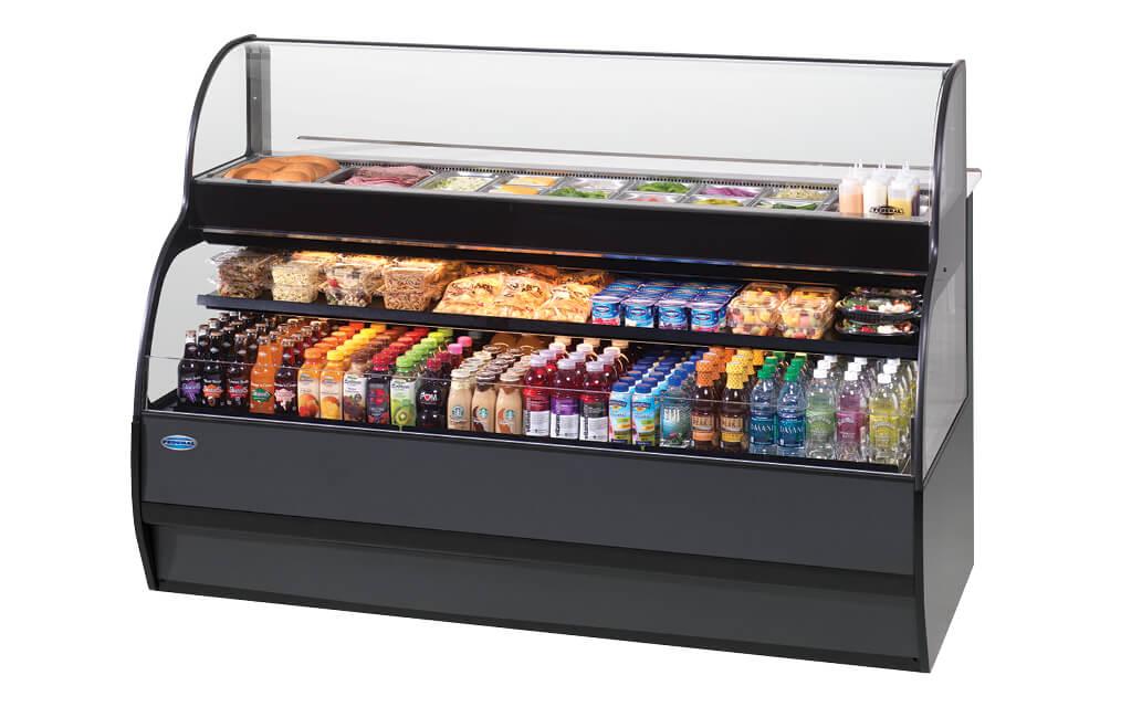 sandwich-or-salad-prep-case-over-refrigerated-self-serve-specialty-ssrsp5952-merchandiser-black1