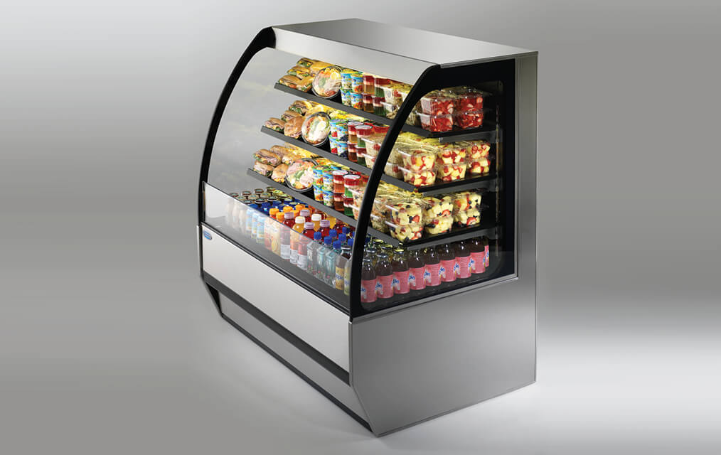 self-service-prepared-foods-merchandiser-ssrpf-5952-stainless-steet-side-view1